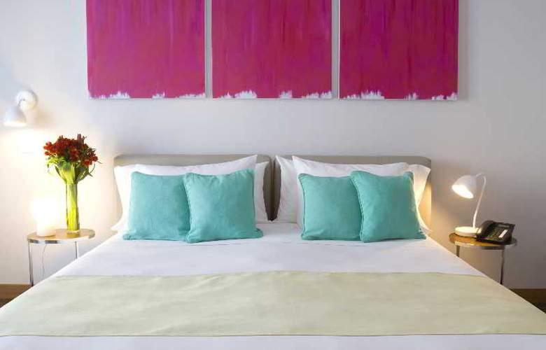 Palo Santo Hotel - Room - 29