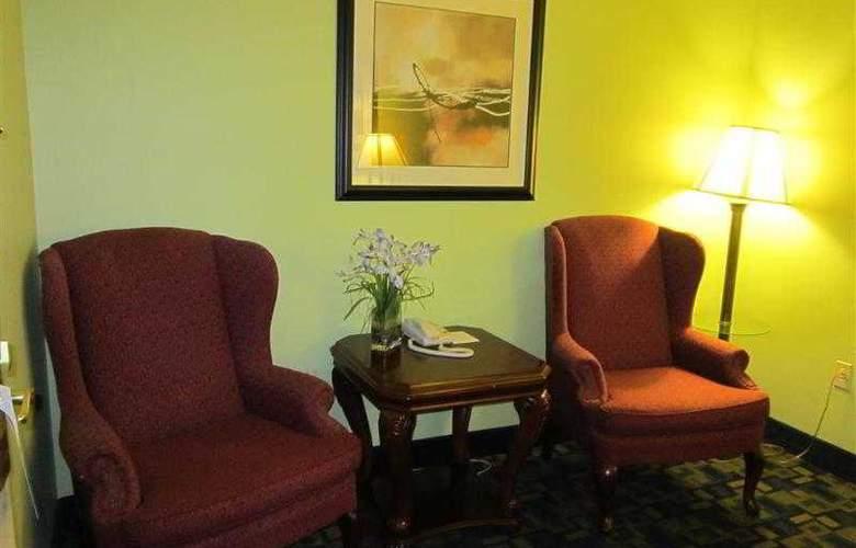 Best Western Southside Hotel & Suites - Hotel - 25