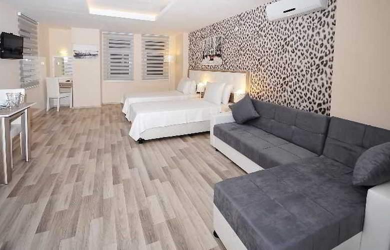 Nossa Suites Pera - Room - 10
