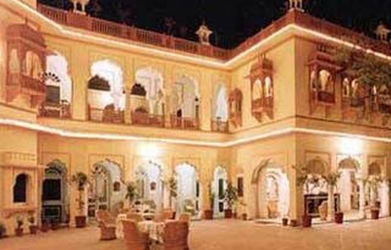 Alsisar Haveli - General - 1