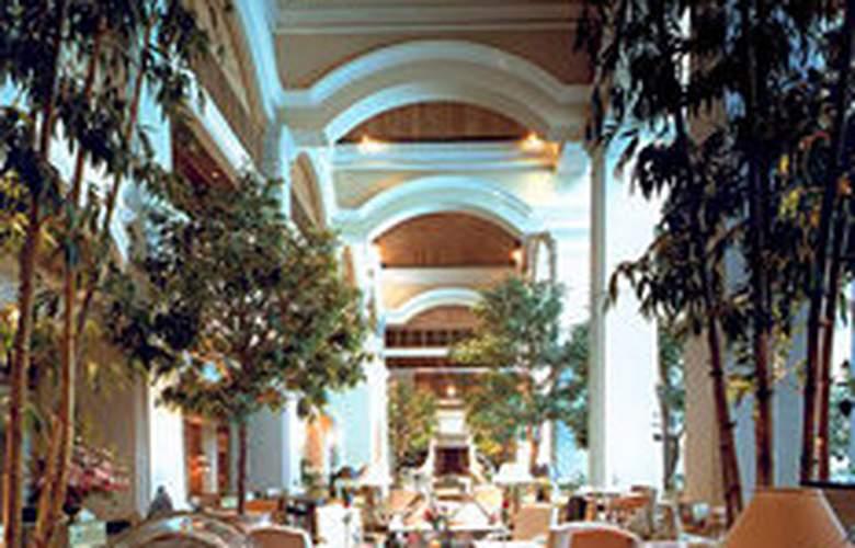 Grand Hyatt Erawan - General - 2