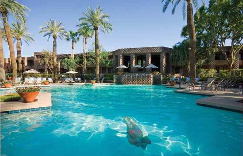DoubleTree Resort by Hilton Hotel Paradise Valley - Hotel - 2