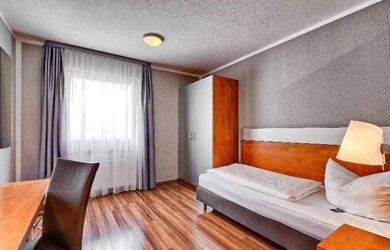 Attimo Hotel Stuttgart - Room - 2