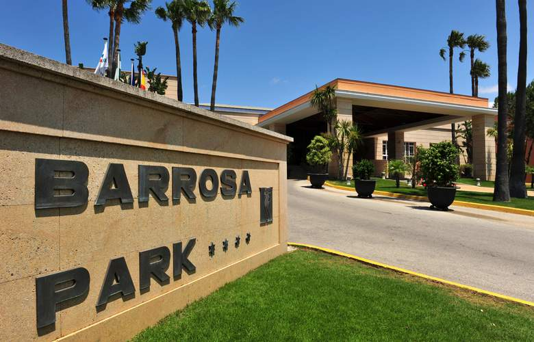 Hipotels Barrosa Park - Hotel - 8