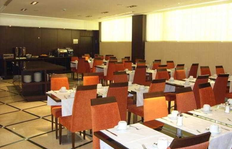 Turim Alameda - Restaurant - 7