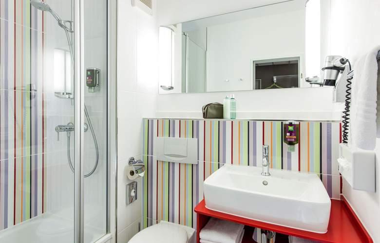 Ibis Styles Hotel Aachen City - Room - 9
