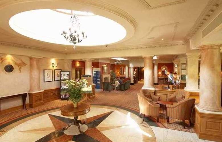 Hilton Puckrup Hall - Hotel - 4