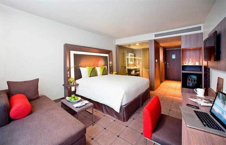Novotel Bangkok Platinum - Hotel - 15