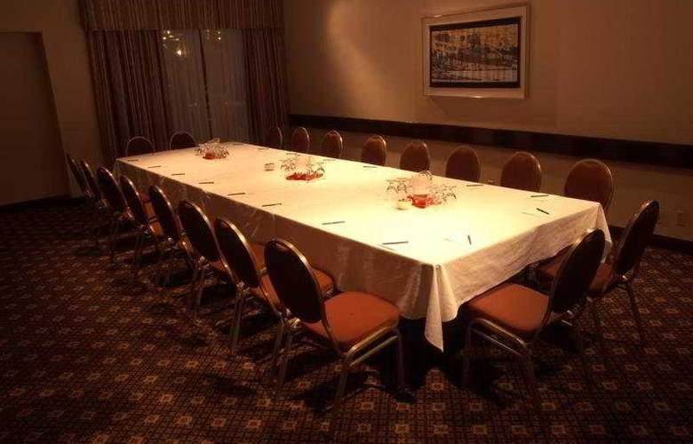 Delta St.John'S Hotel & Conference Centre - Conference - 6