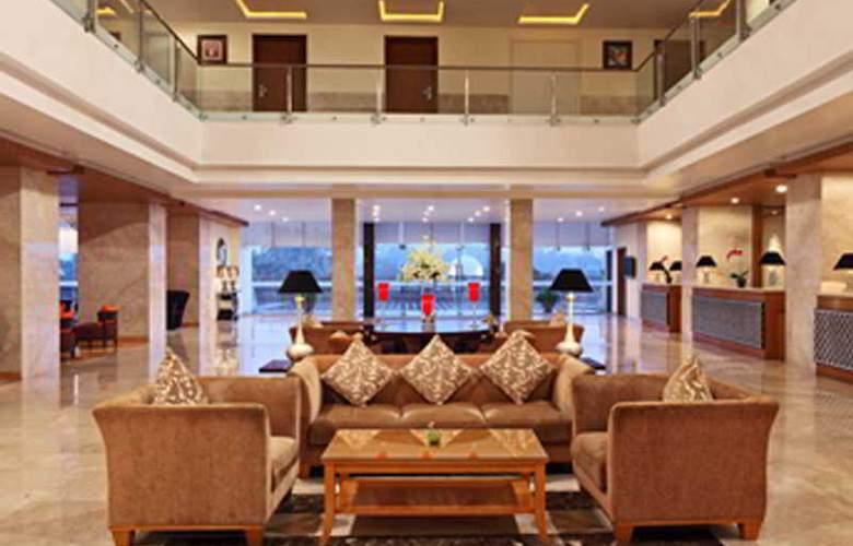 Sheraton Udaipur Palace Resort and Spa - General - 2