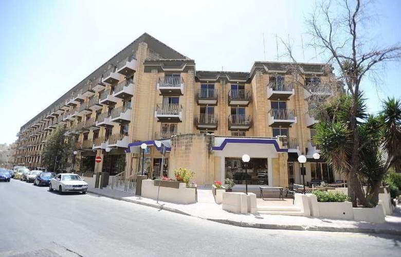 The Bugibba - Hotel - 6