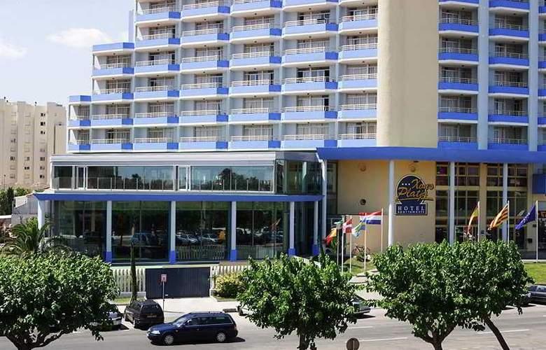 Xon's Platja - Hotel - 0