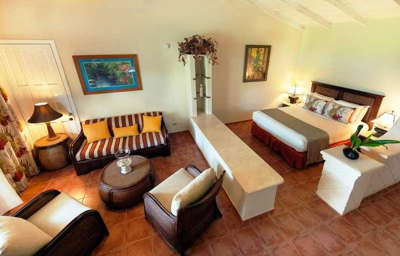 Grand Paradise Samana All Inclusive - Room - 17