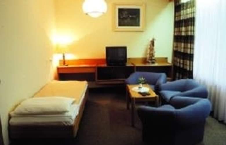 Hotel Trojane - Room - 3