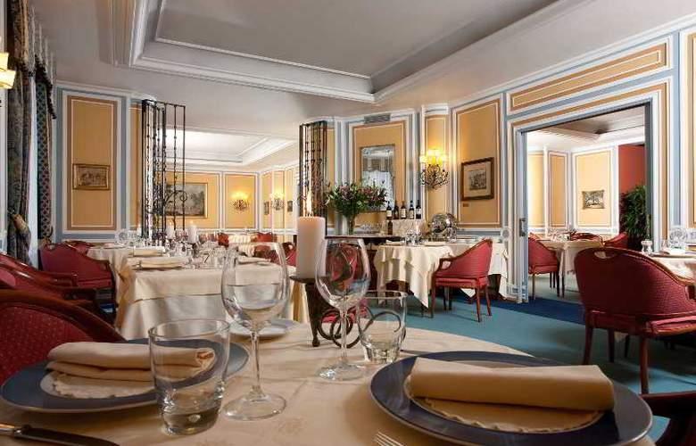 Victoria Roma - Restaurant - 11