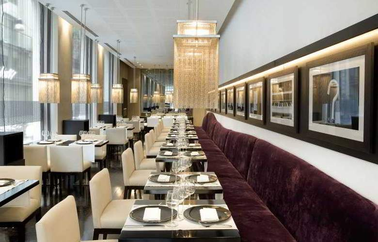 Murmuri Barcelona - Restaurant - 9