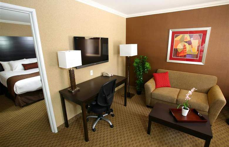 Best Western Plus Inn Suites Yuma Mall - Room - 88