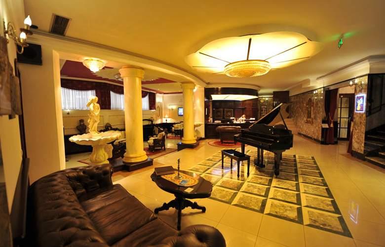 Queens Astoria Design - Hotel - 6