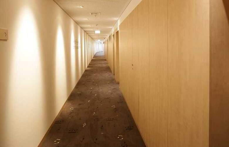 Hotel da Musica - Hotel - 2