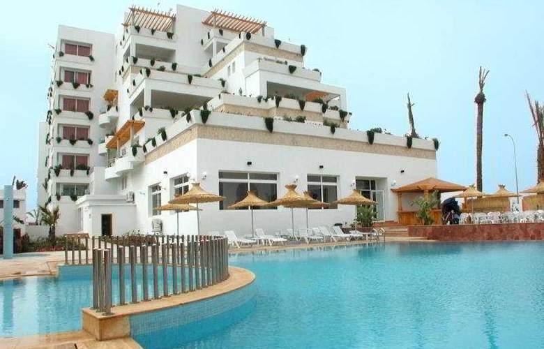 Residence Intouriste - Pool - 7