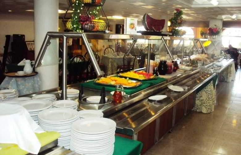 Maria Dolores - Restaurant - 2