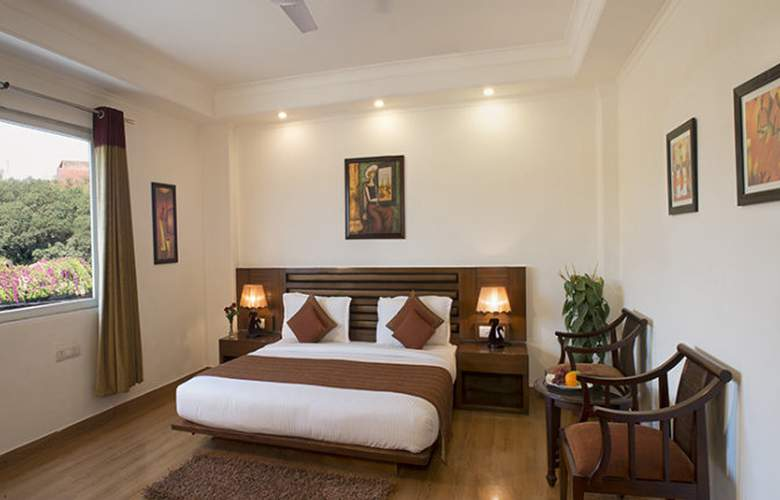 Anila Hotels (Naraina) - Room - 7
