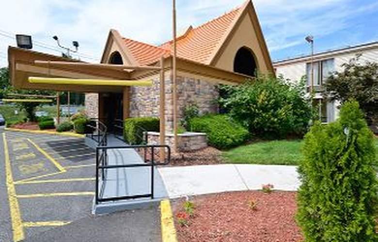 Howard Johnson Inn Clifton NJ - Hotel - 6