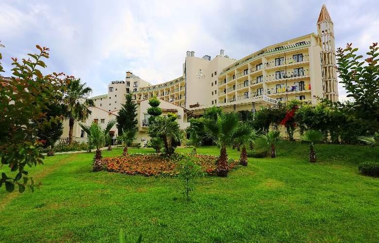 Lyra Resort - Hotel - 17