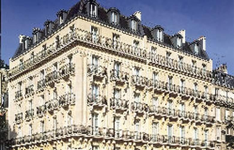 Splendid Etoile - Hotel - 0