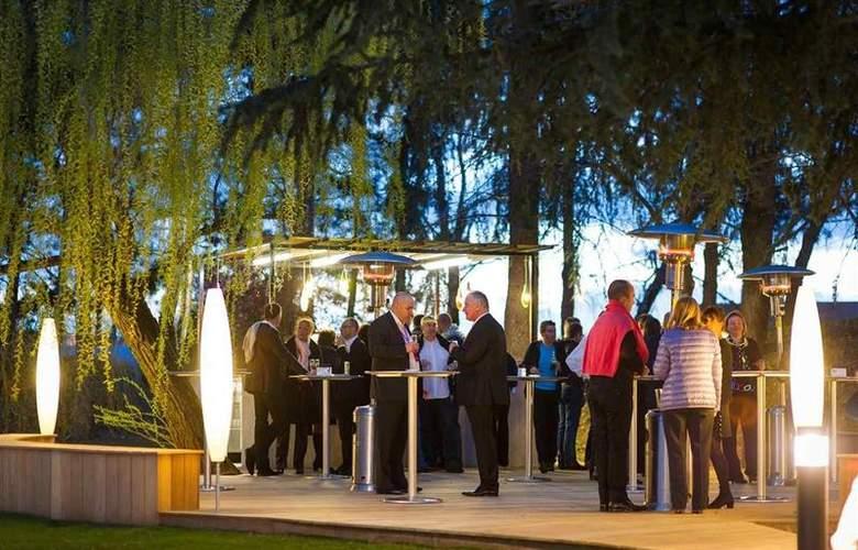 Novotel Lyon Bron Eurexpo - Conference - 53