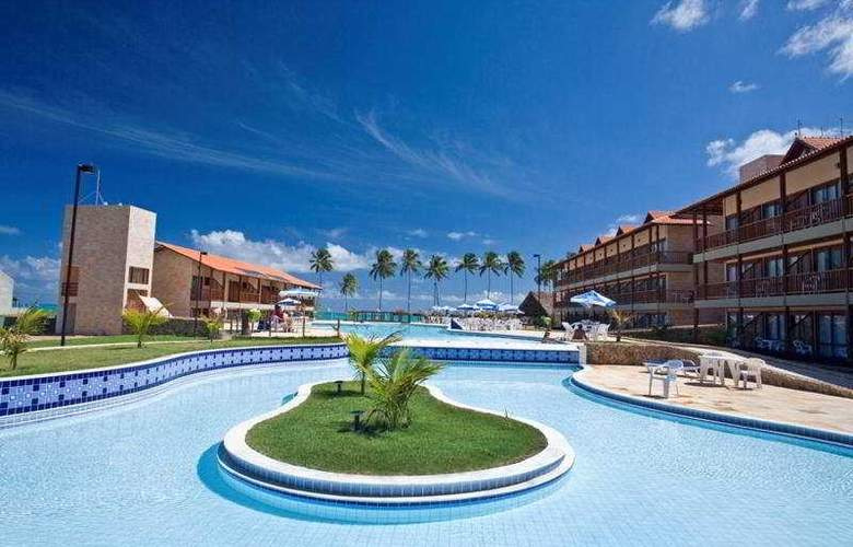 Salinas de Maceio Beach Resort - Pool - 2