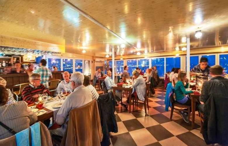The Byzantium - Restaurant - 43