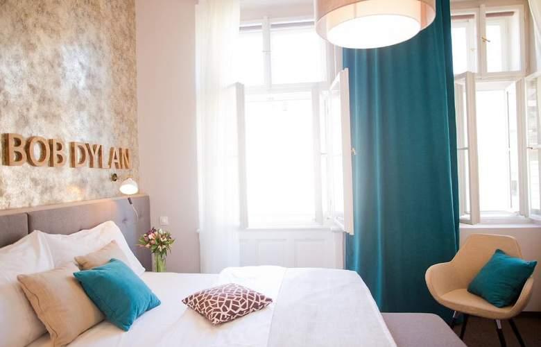 Klarov Prague - Room - 7