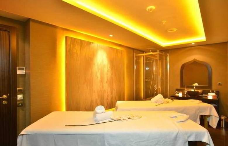 Nidya Hotel Galataport - Sport - 28