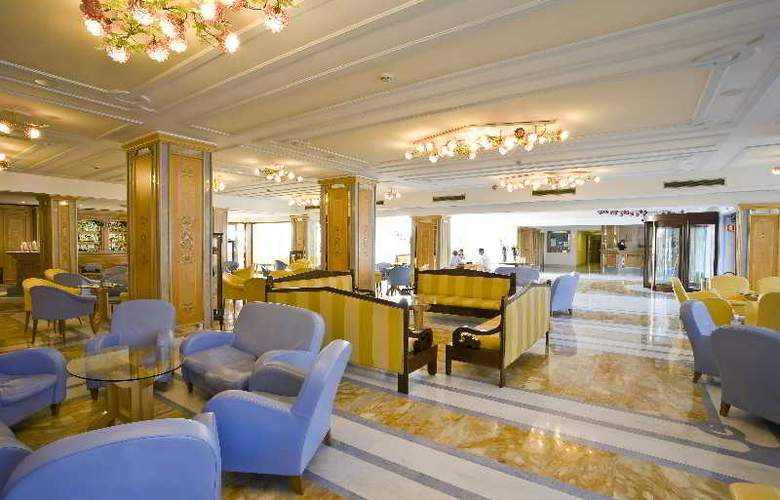 Grand Hotel Flora - General - 4