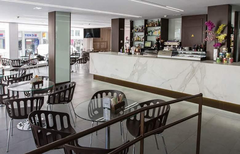 Montesol - Bar - 3
