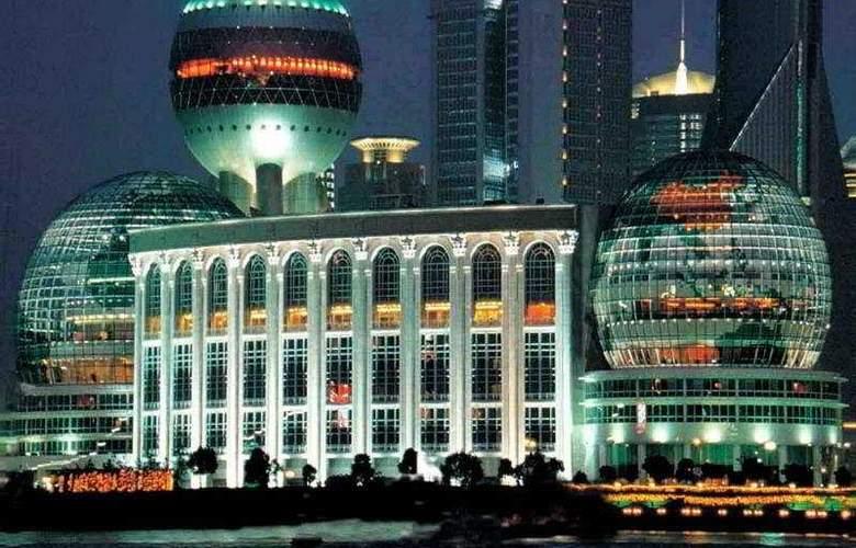 Oriental Riverside - General - 3