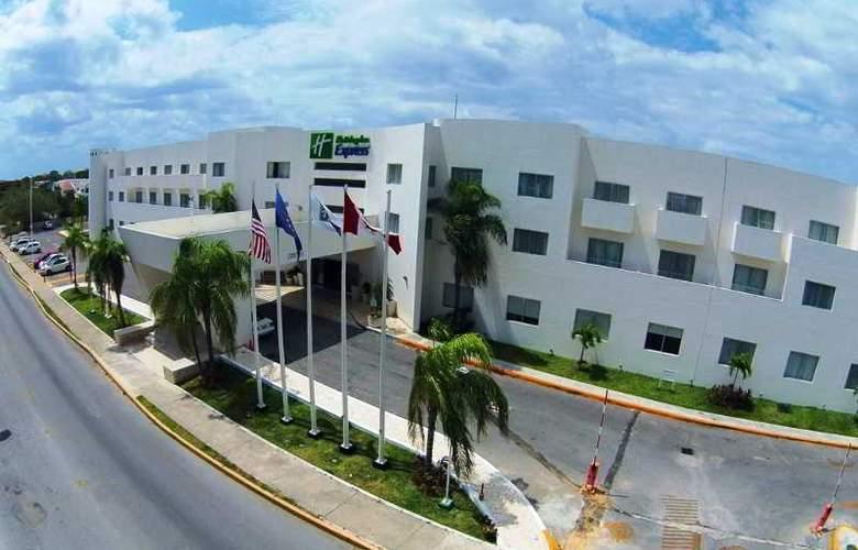 Holiday Inn Express Playacar - Hotel - 18