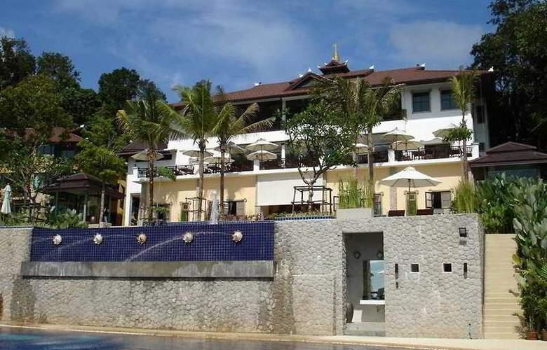 Supalai Resort & Spa Phuket - General - 2