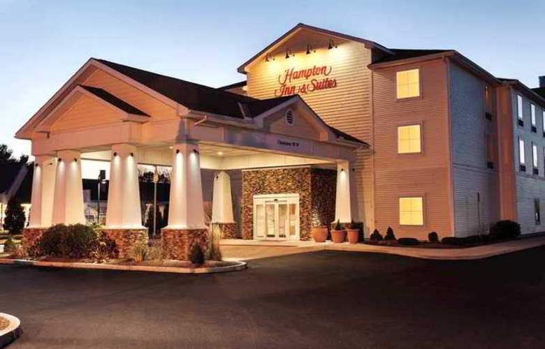Hampton Inn & Suites Mystic - General - 1