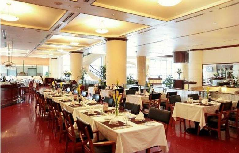 Fortuna Hotel Hanoi - Restaurant - 11