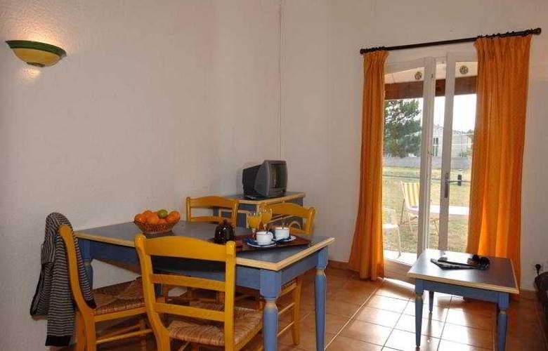 Les Mas de Haute Provence - Room - 6