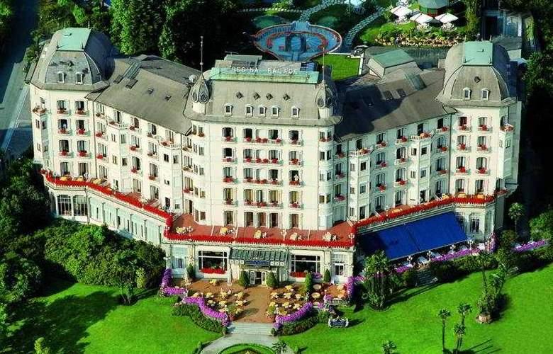 Regina Palace - Hotel - 0