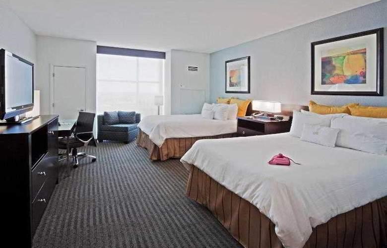 Crowne Plaza Tampa Westshore - Hotel - 10