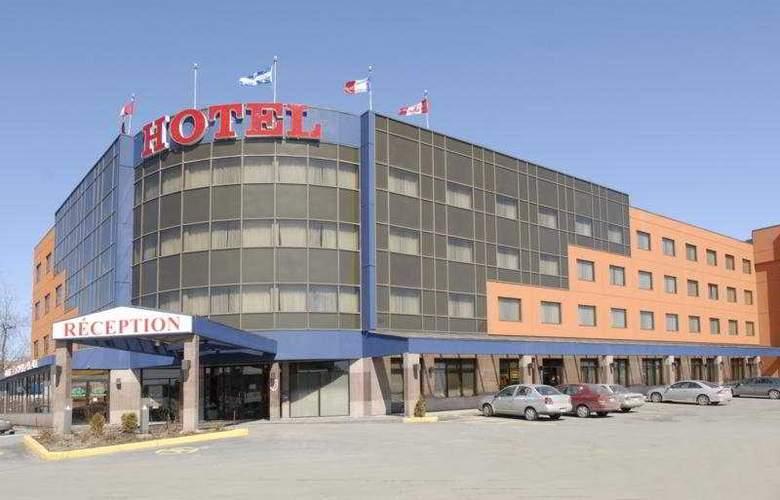 Ambassadeur - Hotel - 0