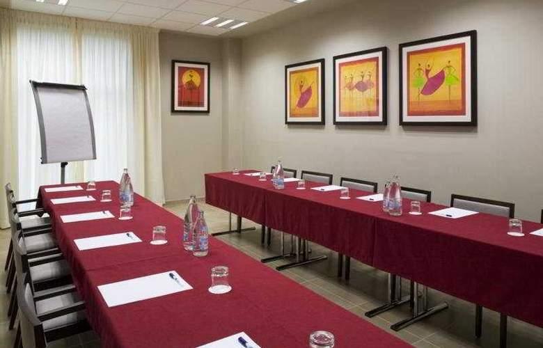 Holiday Inn Express Campo de Gibraltar - Barrios - Conference - 5
