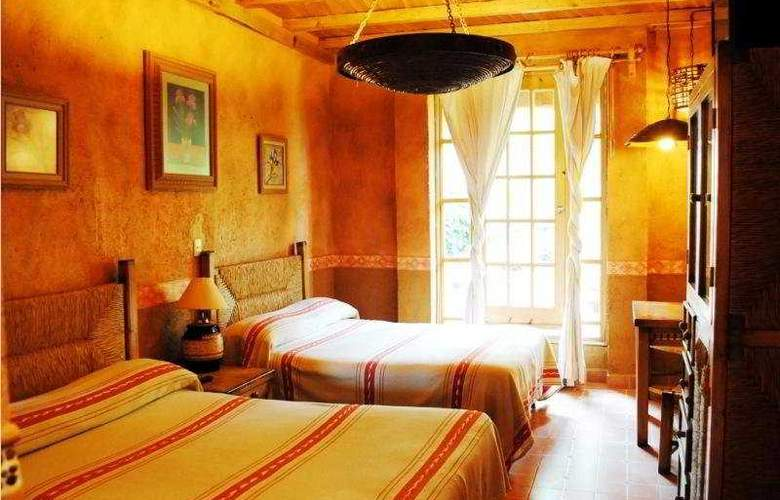Eco Hotel Ixhi - Room - 2