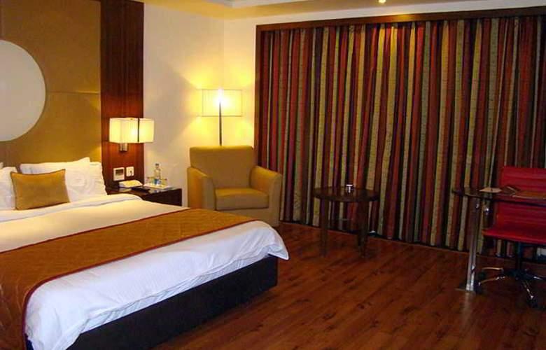 Aurick Hotel - Room - 17