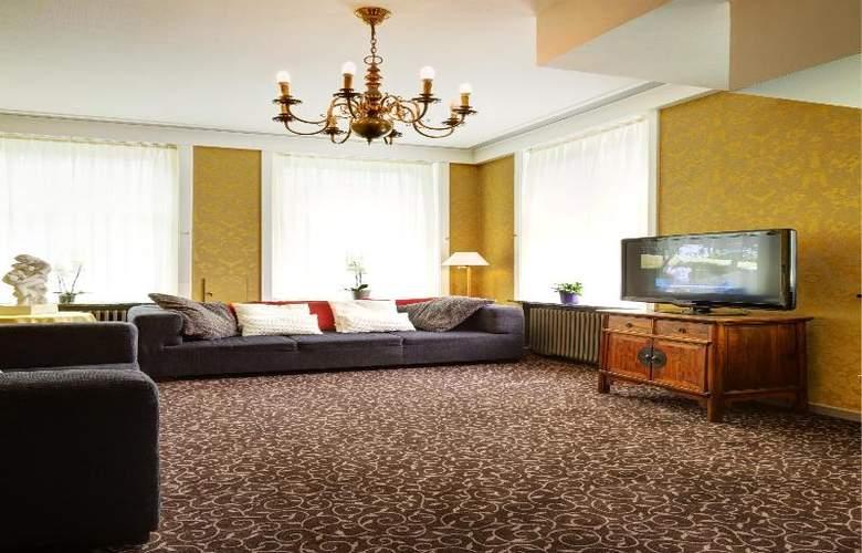 Jacobs Hotel Brugge - General - 8