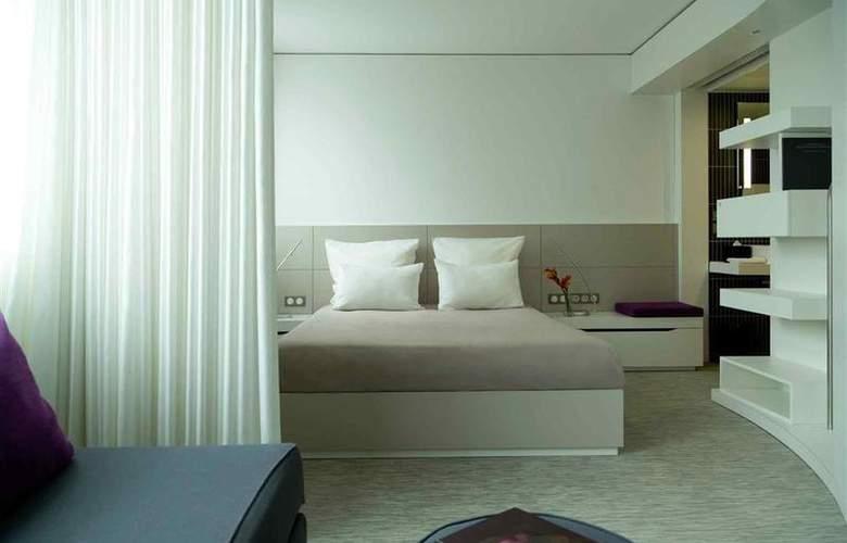 Novotel Suites Luxembourg - Room - 46